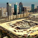 Construction to Recommence on Dubai Trade Centre District