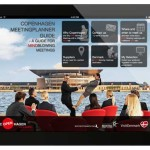 Copenhagen launches state-of-the-art app for planners