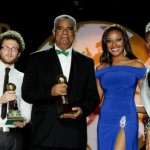 Cream of the Caribbean and Americas celebrate in Turks & Caicos