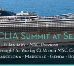 Cruise Lines International Association Launches Inaugural 2016 Summit At Sea