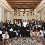 Dubai Tourism Honours UAE National Graduates in the Hospitality Sector