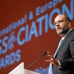 International and European Association Awards announces shortlist
