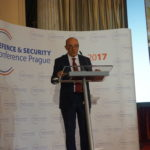 Defence & Security Conference Prague
