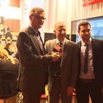 Denmark receives EIBTM Sustainability Award 2014 for new stand