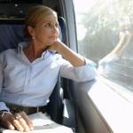Deutsche Bahn shortlisted for Business Travel Award 2013