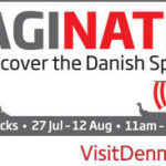 Discover the Danish Spirit London 27 Jul – 12 Aug 2012