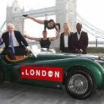 "Mayor of London champions new ""ground-breaking"" Dot London domain launch"