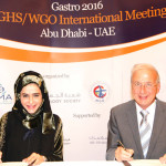 Abu Dhabi to host Arabia's largest international gastroenterology meeting in 2016