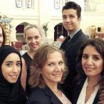 Dubai's Burj Al Arab wins global award for Best Social Media Presence