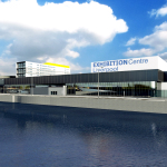 ACC LIVERPOOL CONFIRMS FIRST INTERNATIONAL BUSINESS WIN FOR NEW EXHIBITION CENTRE