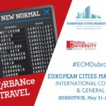 ECMDubrovnik2017: Constant change is the only constant in urban travel