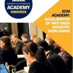 ECM launches its Academy – accelerator of Meetings Industry worldwide