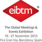 Don't miss Meeting the World at the 26th Edition of EIBTM