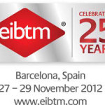 EIBTM 2012 – TRADE VISITOR REGISTRATION NOW OPEN