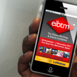 EIBTM DELIVERS FIRST FULL SHOW EVENT APP
