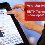 EIBTM TECHNOLOGY VILLAGE – THE SPECIALIST'S AREA FOR SUPPLIERS