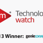 GenieConnect announced as winner of EIBTM 2013 Technology Watch