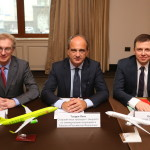 Emirates and S7 Airlines Announce Codeshare Agreement on more than 30 Russian Routes