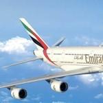 Emirates Brings A380 Service to Washington, D.C.