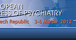 20th European Congress of Psychiatry – Prague