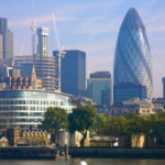 London Hotel Forecast 2013