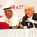 Emirates Moves Up a Gear with Formula 1® Global Partner Agreement