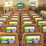 Emirates introduces new generation in-flight entertainment system