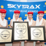 Emirates named World's Best Airline at Skytrax World Airline Awards 2016