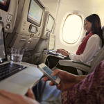 Enjoy Free Wi-Fi in the sky on Emirates A380s