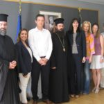 Ενεργοποιήθηκε η Κοινή Επιτροπή Προσκυνηματικού Τουρισμού του Υπουργείου Τουρισμού και της Εκκλησίας της Κρήτης