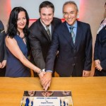 Etihad Airways marks five years in Greece as partnership with Aegean Airlines takes off