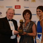 World Travel Awards winners celebrate at Divani Apollon Palace & Thalasso, Athens