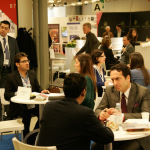 """A truly """"Industry"""" BTC : Marketing, Communication, Culture and other Sectors on the Exhibition Floor"""