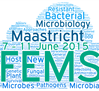 6th Congress of European Microbiologists (FEMS 2015) in Maastricht