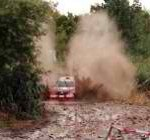 "Festival of speed – ""Kurzeme Rally 2012"""