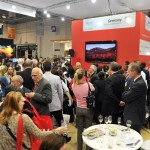 First day of World Travel Market Latin America is marked by optimism and an expectation for great business deals to be done
