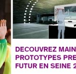 Focus on the Futur en Seine festival