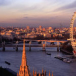 Forbes names London as most influential city in world