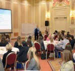 Future Leaders Forum – A Defining Moment for Next-Gen Meeting Professionals – Kicks Off at IMEX America 2014