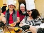 Get creative in the kitchen for IMEX legacy charity