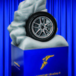 VOK DAMS with Goodyear on the road to success