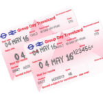 Group travel in London becomes easier with Group Day Travelcards now available online