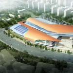 Gwangju to Build a Second Convention Center