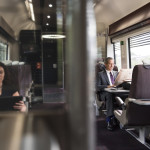 Star Alliance Gold Card holders enjoy free upgrades on Heathrow Express trains