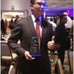 HOTELbeat CFO and Co-Founder Named Outstanding Entrepreneur by the Asian Business Association