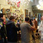 Η Χαλκιδική για πρώτη φορά κινηματογραφείται από το Russia 24, φωτογραφίζεται από την Ολλανδική Vogue και πρωταγωνιστεί σε ντοκιμαντέρ της Ιταλικής RAI5!