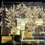 Το Συμβούλιο της Ευρώπης απένειμε βραβείο στον Δήμο Χερσονήσου για το πρόγραμμα επιβράβευσης επαναλαμβανόμενων τουριστών επισκεπτών