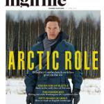 Benedict Cumber-Snatch – Fans Auction Off British Airways' High Life Magazine Featuring The Star
