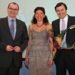Hilton Prague Awarded the Best Hotel in the Czech Republic for the fifth year in a row