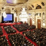 New bookings at the HOFBURG Vienna – Demand riding high for association business and large-scale conferences